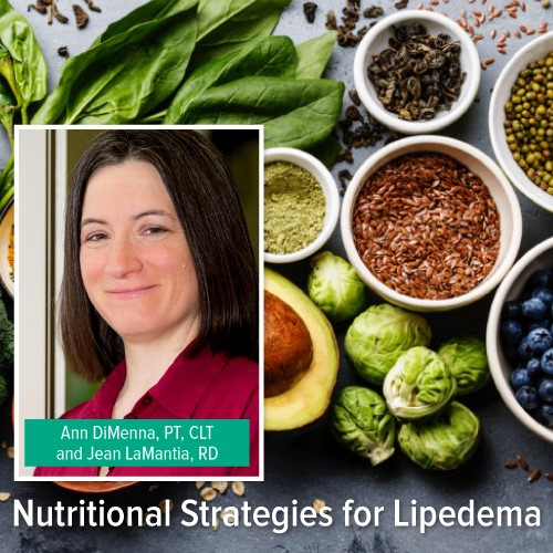 Nutritional Strategies for Lipedema