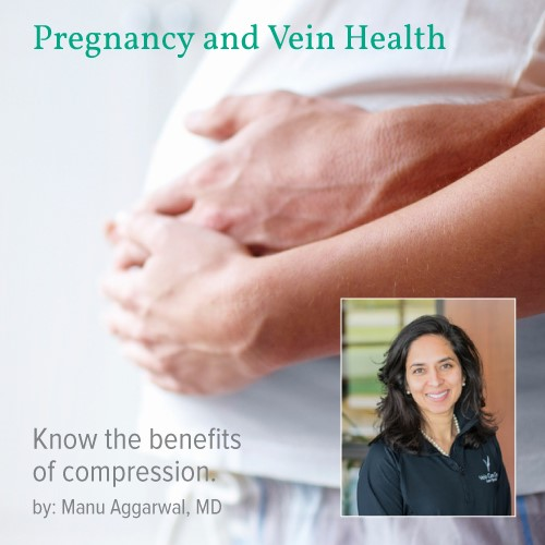 Pregnancy and Vein Health: Know the Benefits of Compression