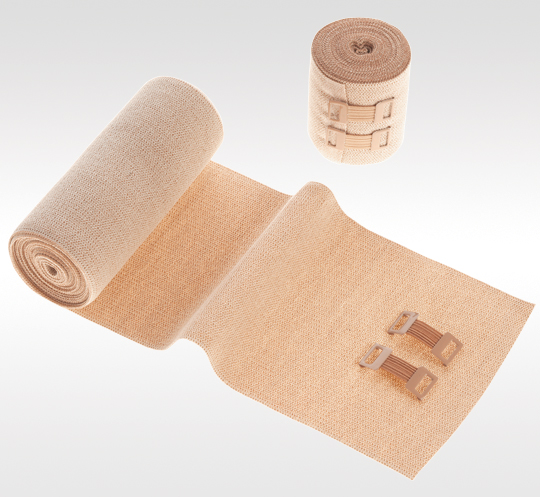 Short Stretch Bandage
