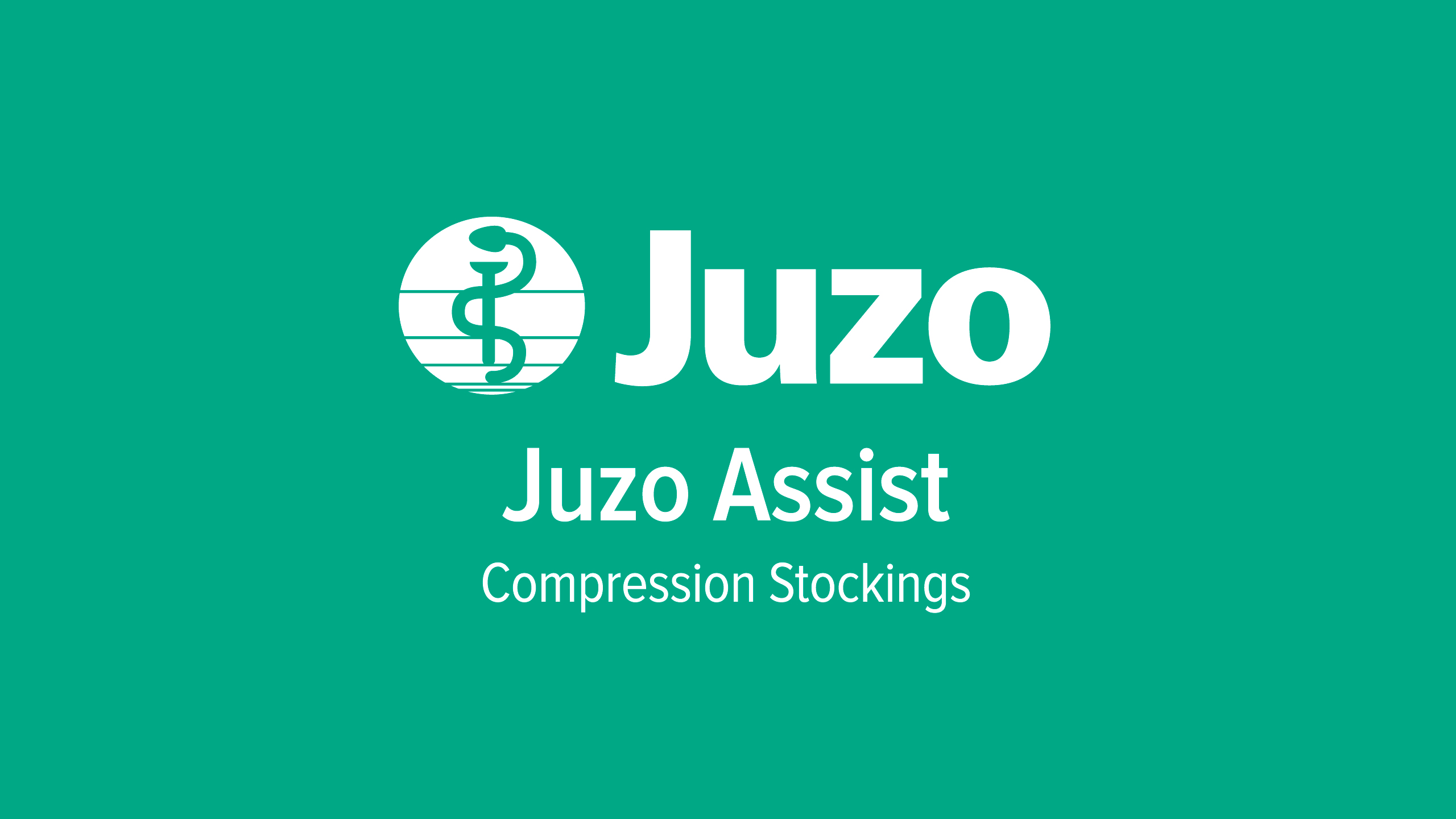 Juzo Assist Unisex Compression Stockings